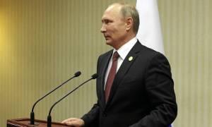 Ο Πούτιν θέλει να διατηρηθεί η απαγόρευση εισαγωγής τροφίμων από τη Δύση - Τι είπε για Φιγιόν