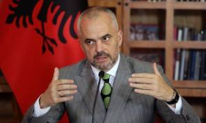 Προκλητικός και επικίνδυνος ο Ράμα: Υπάρχει «αμφισβητούμενη» περιοχή στο Ιόνιο