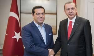 Ταγίπ Ερντογάν: Τα επικίνδυνα παιχνίδια στο Αιγαίο και το ραντεβού με τον Τσίπρα