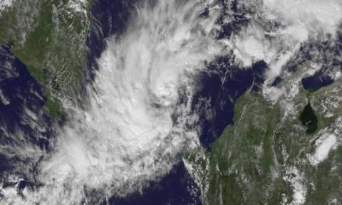 Η τροπική καταιγίδα Ότο έγινε… κυκλώνας - Σε συναγερμό Κόστα Ρίκα και Νικαράγουα
