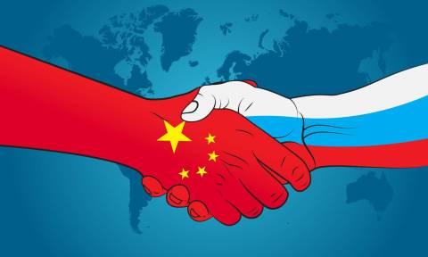 Κίνα-Ρωσία: Όταν δύο υπερδυνάμεις συνεργάζονται αμυντικά το NATΟ ανησυχεί