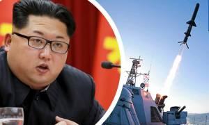 Νότια Κορέα και Ιαπωνία συσπειρώνονται με κοινό εχθρό τον Κιμ Γιονγκ Ουν