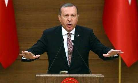 Ερντογάν: Δεν μας νοιάζει αν δεν μας θέλετε στην Ευρώπη
