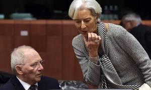 Ύποπτα παιχνίδια με την… τύχη του «μίνι Eurogroup» για το ελληνικό χρέος