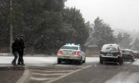 Καιρός: Πότε έρχεται ο χιονιάς στην Ελλάδα