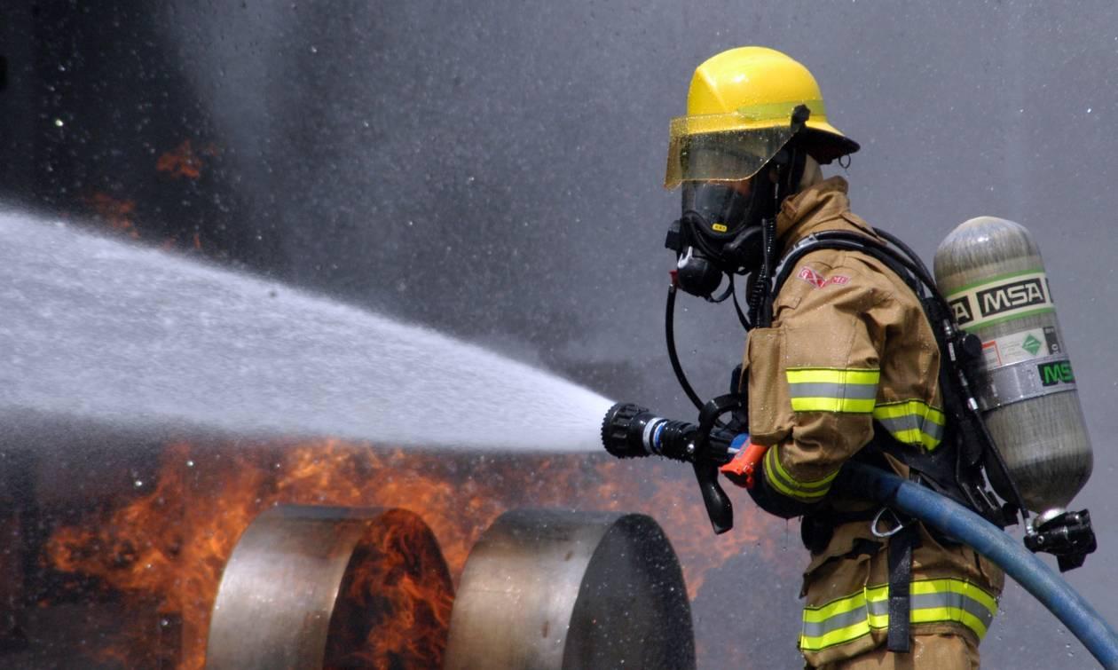 Ρωσία: Πανικός από μεγάλη πυρκαγιά σε εμπορικό κέντρο στη Μόσχα - Απομάκρυνση χιλιάδων πολιτών (Vid)