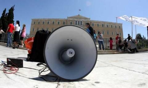 Απεργία ΜΜΜ - «Παραλύει» η Αθήνα την Πέμπτη: «Νεκρώνει» το Δημόσιο