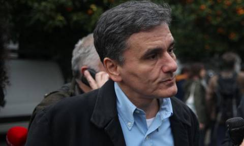 Θα μας… τρελάνουν! - «Βόμβα» Τσακαλώτου: Θα γίνει το «μίνι Eurogroup» για την Ελλάδα