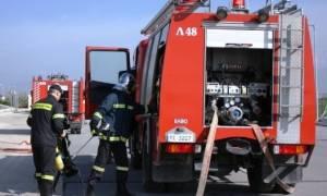 Ασύλληπτη τραγωδία στη Λάρισα: Με σοβαρά εγκαύματα 4χρονος αφού έκοψαν το ρεύμα στο σπίτι του