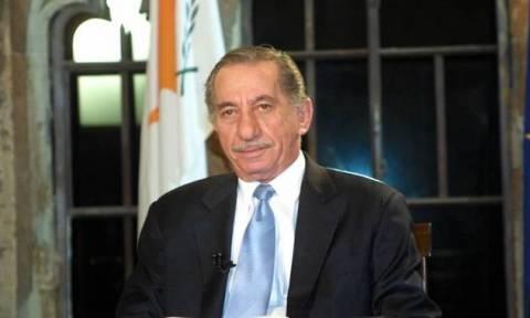 Κυπριακό LIVE: Το συγκλονιστικό διάγγελμα του Τάσσου Παπαδόπουλου