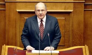 Ο Νίκος Ξυδάκης νέος κοινοβουλευτικός εκπρόσωπος του ΣΥΡΙΖΑ