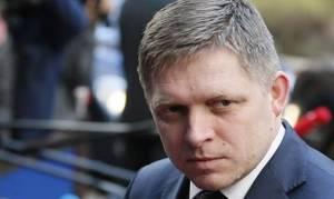 Υβριστικό παραλήρημα του Σλοβάκου Πρωθυπουργού: Ποιους αποκάλεσε «βρομερές πόρνες»