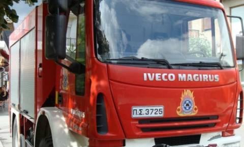 Τραγωδία στη Λάρισα: Στην εντατική με εγκαύματα ο 4χρονος - Εισαγγελική παρέμβαση για τη φωτιά