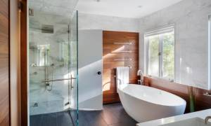 Δείτε πόσο μπροστά είναι τα μπάνια στην Ιαπωνία και θα πάθετε πλάκα! (video)