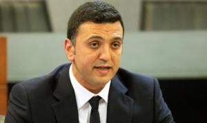 Κικίλιας: Ο Τσίπρας ετοιμάζεται για την αντιπολίτευση