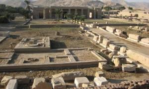 Στο φως αρχαία πόλη 7.000 ετών στην Αίγυπτο