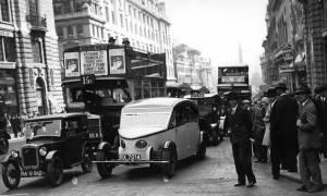Επιστρέφει η δεκαετία του 1930; Το ερώτημα που διχάζει τους ιστορικούς