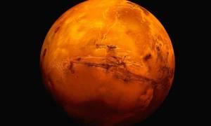 Νέα ανακάλυψη στον Άρη δίνει ελπίδες για ζωή: Βρήκαν προσιτό νερό κάτω από τις Πεδιάδες της Ουτοπίας