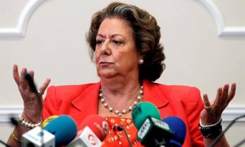 Ισπανία: Πέθανε από έμφραγμα η πρώην δήμαρχος της Βαλένθια Ρίτα Μπαρμπερά