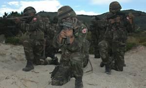 Συρία: Τρεις τούρκοι στρατιώτες νεκροί σε επίθεση του ISIS