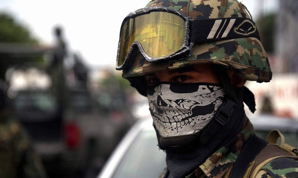 Μεξικό: Ανακαλύφθηκε μαζικός τάφος με τουλάχιστον 12 νεκρούς