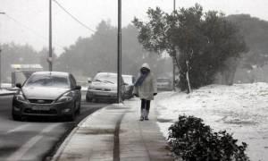Καιρός - Και η ΕΜΥ προειδοποιεί: Πολικό ψύχος θα «χτυπήσει» την Ελλάδα – Πού θα πέσουν χιόνια