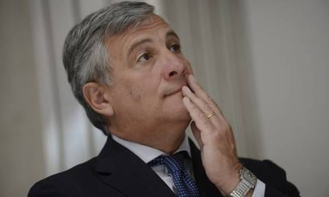 Τον ιταλό Ταγιάνι προτείνουν οι συντηρητικοί της ΕΕ για τη θέση του Μάρτιν Σουλτς