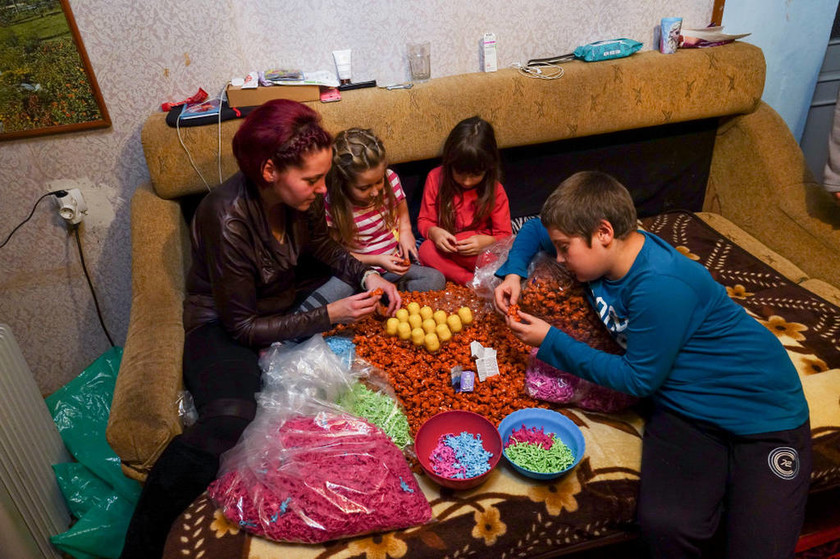 Αποκάλυψη – ΣΟΚ για τα σοκολατένια αυγά Kinder-Έκπληξη