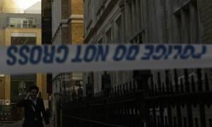 Συναγερμός στην Αγγλία: Εκκενώθηκε περιοχή στο βόρειο Λονδίνο (Pics)