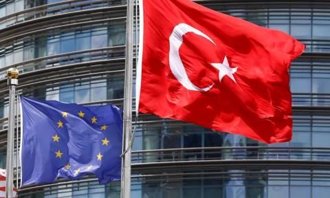 «Χαστούκι» στην Τουρκία: Τέλος στις ενταξιακές διαπραγματεύσεις για την ΕΕ