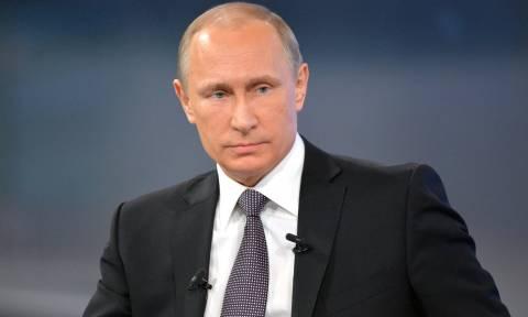 Πούτιν προς Ευρωπαϊκή Ένωση: Θα υπάρξουν αντίποινα