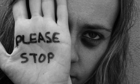 Ανησυχητικά τα στοιχεία για την κακοποίηση των γυναικών