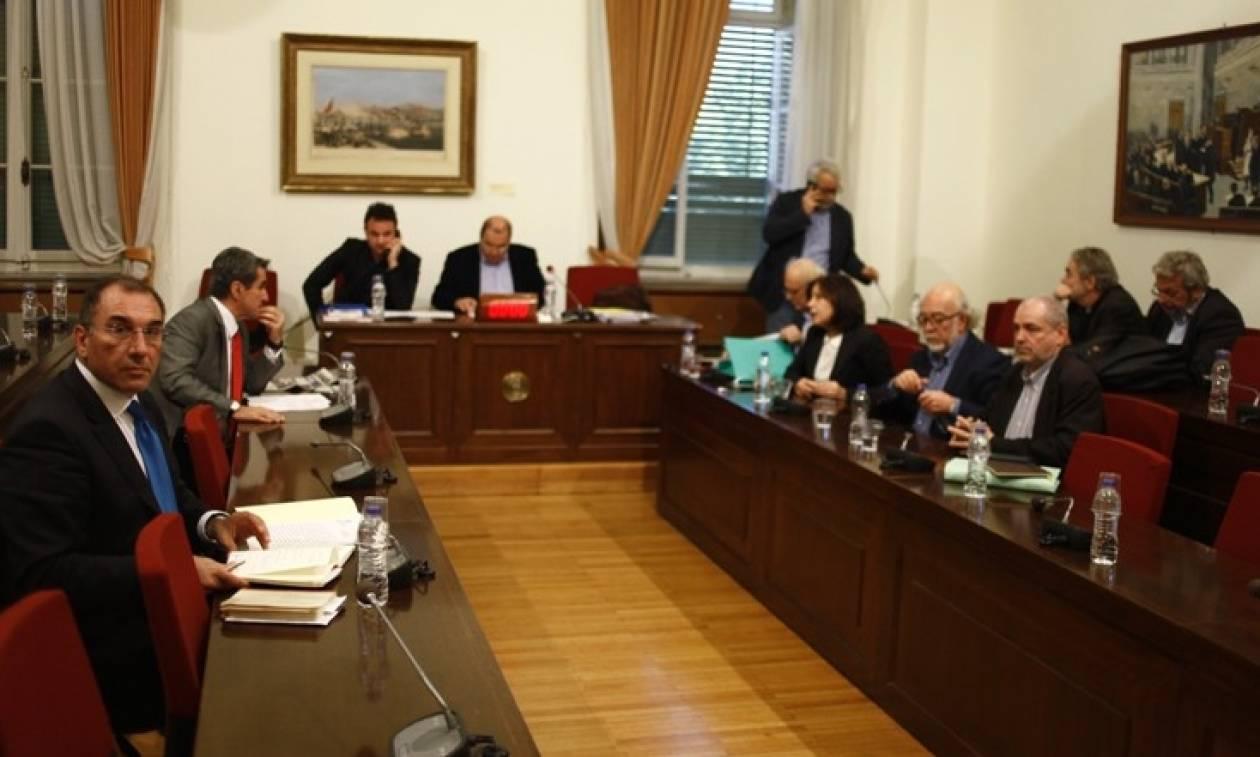 Θύελλα στη Βουλή μεταξύ ΣΥΡΙΖΑ – ΑΝΕΛ: Αποχώρησε από την εξεταστική ο Καμμένος