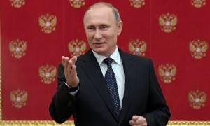 Ρωσία: Η δήλωση του Πούτιν που θα συζητηθεί!