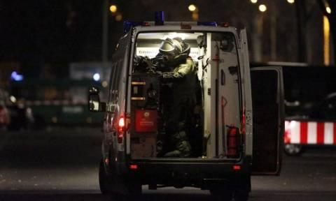 Γερμανία: Σύλληψη Σύρου πρόσφυγα με εκρηκτικά - Σχέση με ΙΚ βλέπουν οι Αρχές