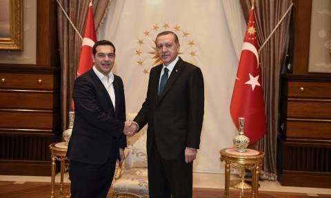 Απίστευτο: Οι Τούρκοι απειλούν με προσφυγική «πλημμύρα» την Ελλάδα και ο Τσίπρας σωπαίνει