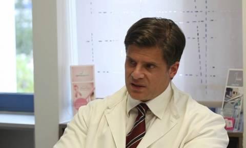 Είναι ταμπού για έναν άνδρα η ορμονική αποκατάσταση; (video)