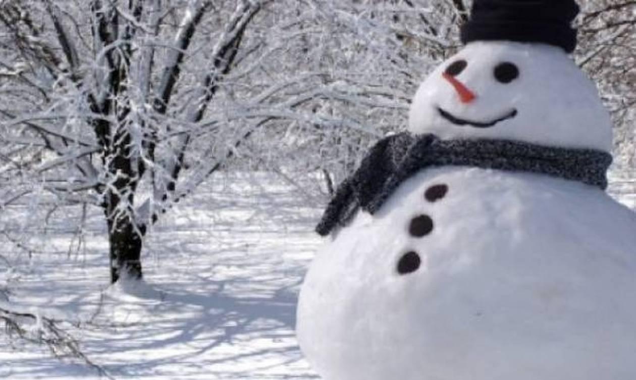 Καιρός: Καταφθάνει σε λίγες ώρες το πολικό ψύχος από τη Ρωσία - Πότε θα χιονίσει στην Αθήνα