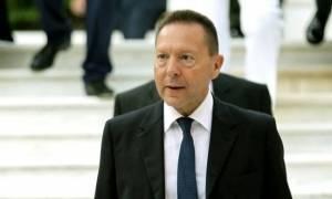 Στουρνάρας: Είμαι κατά της θεωρίας «τώρα ή ποτέ» για το ελληνικό χρέος