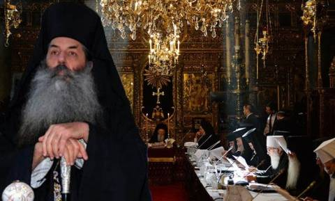 Τα εξαπτέρυγα του Φαναρίου ζητούν ακοινωνησία για τους επικριτές της Συνόδου της Κρήτης