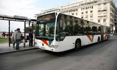 Θεσσαλονίκη: Σε επίσχεση εργασίας από σήμερα (26/11) οι εργαζόμενοι στον ΟΑΣΘ