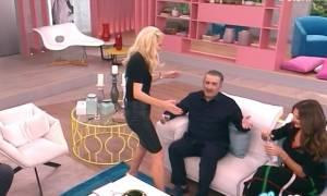 Μενεγάκη-Λαζόπουλος: Αυτή την τηλεοπτική συνάντηση δεν την περιμέναμε!
