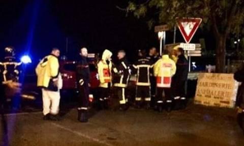 Γαλλία: Δεν συνδέεται με την τρομοκρατία η επίθεση σε οίκο ευγηρίας