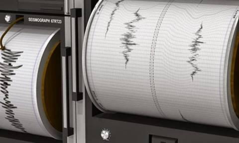 Σεισμός «ταρακούνησε» τον Πολύγυρο Χαλκιδικής