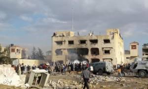 Αίγυπτος: Ο ISIS ανέλαβε την ευθύνη για τη επίθεση στο Σινά