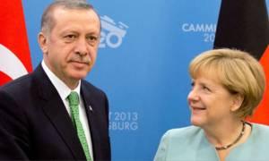 Μέρκελ: Δεν υπάρχει plan B αν καταρρεύσει η συμφωνία ΕΕ - Τουρκίας