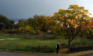 Καιρός: Πάρτε ομπρέλα σήμερα θα τη χρειαστείτε - Έρχονται βροχές και ισχυρές καταιγίδες