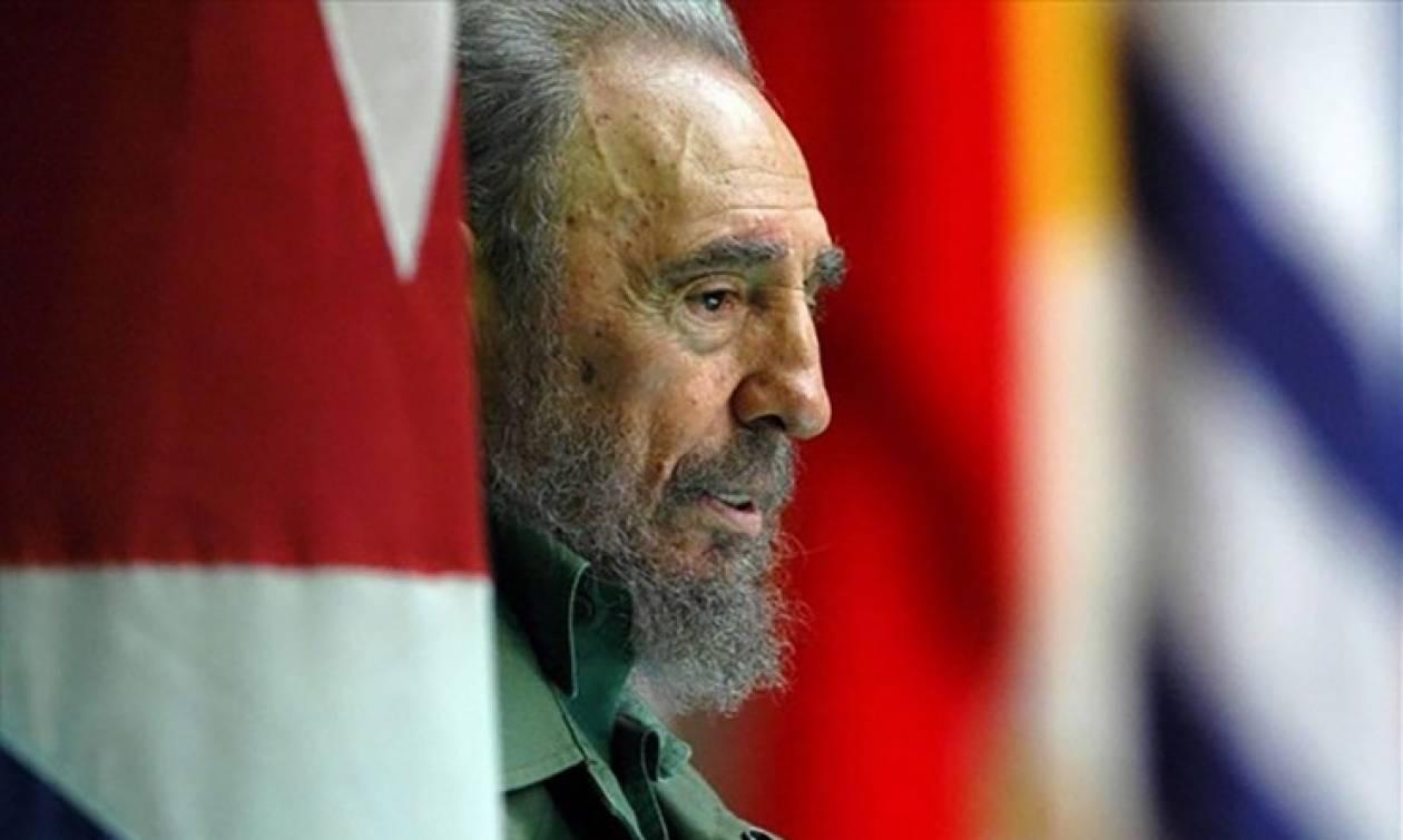 Φιντέλ Κάστρο: Ποιος ήταν ο ηγέτης της κουβανικής επανάστασης (pics+vid)