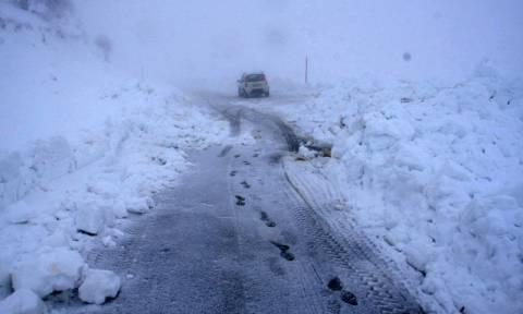 Καιρός: Ο χειμώνας έρχεται - Ραγδαία πτώση της θερμοκρασίας και χιόνια ακόμα και στην Αττική