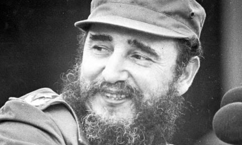 Όταν ο Φιντέλ Κάστρο αποκάλεσε τον Τσίπρα, «Σύντροφε Αλέξη»